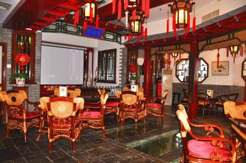 Bamboo Garden Hotel photo 24