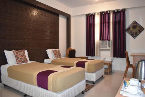 . Hotel Bodh Vilas