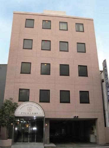 Town Hotel Fukui Town Hotel Fukui