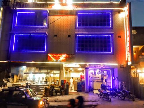 Al Atiq Hotel Muzaffarabad, Azad Kashmir