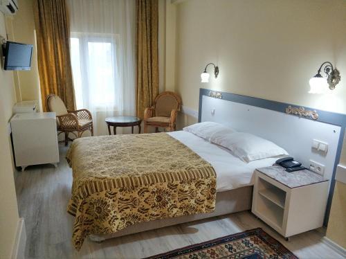Hali Hotel - image 10