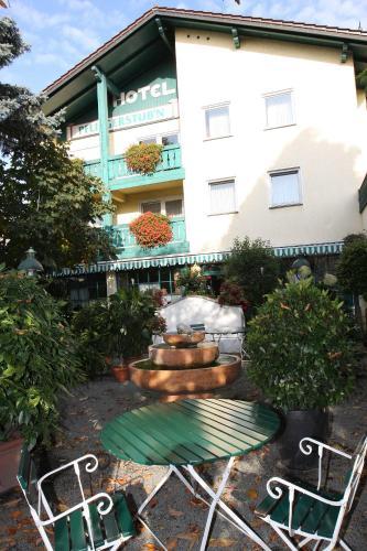 . Hotel Pflieger