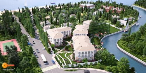 Апартаменты царицыно адлер стоимость квартир в праге