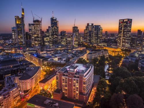 Foto - Hilton Frankfurt City Centre