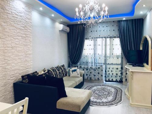 Apartments on Aimanov street 6 floor 250 - Almaty