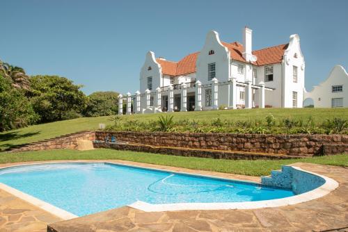 . Botha House