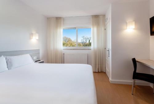 . B&B Hotel Oviedo