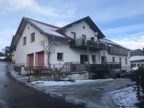 Alte Sennerei - Apartment - Oy-Mittelberg