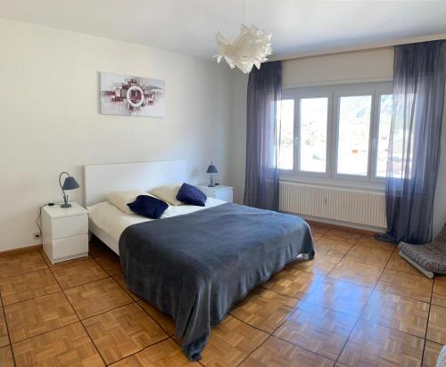La Métralie - Hotel - Sierre