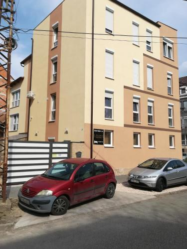 Édes Álom Vendégház in Szeged, Hungary - reviews, prices