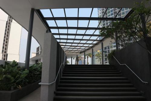 Vince's Designer Penthouse I-City Central ICity, Kuala Lumpur