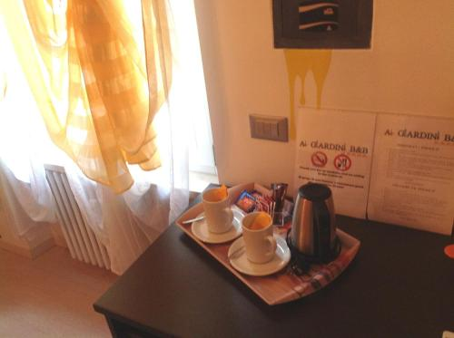 Foto - Ai Giardini Rooms