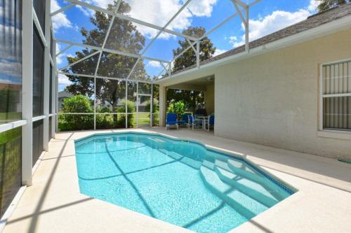 Esprit-3 Bedrooms House w/pool-4100ES - image 1