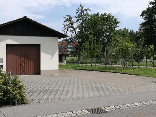 Haus Klara