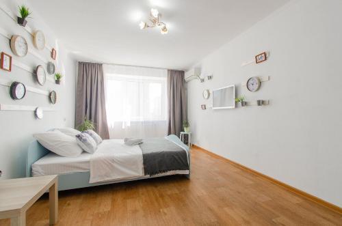 . Apartment