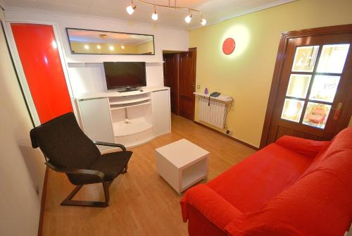 Apartamento Getafe Universidad - Hotel - Getafe