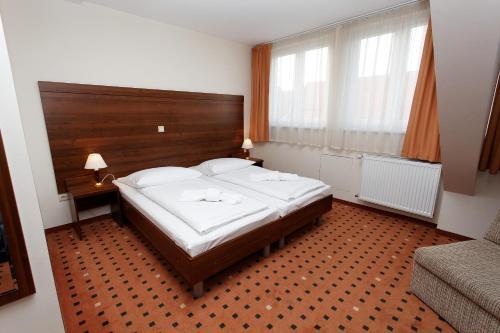 Hotel Europa City photo 3