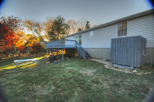 C021 Howard Home, Washington