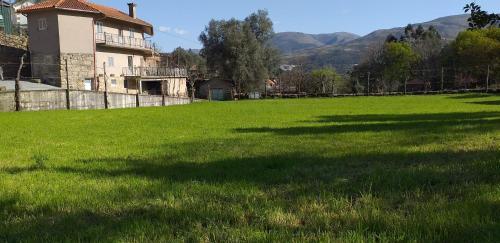 Casa da Quelha, Vila Real