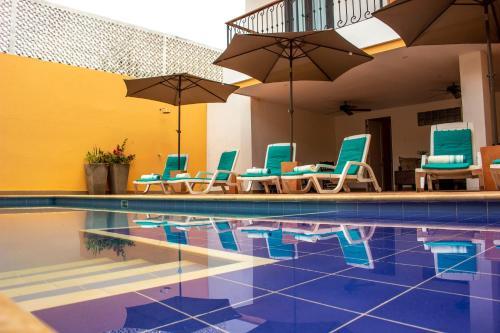 . La Gloria Hotel by BespokeColombia