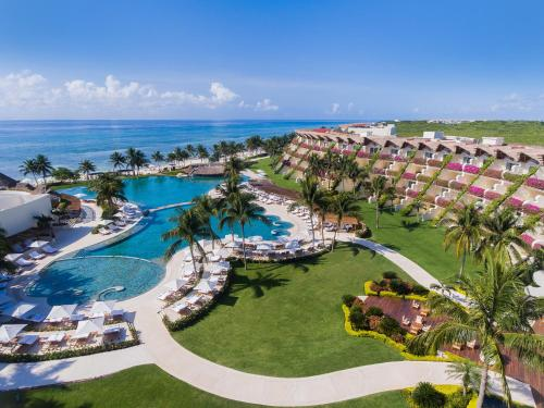 Ambassador at Grand Velas Riviera Maya Resort/Hotel Playa