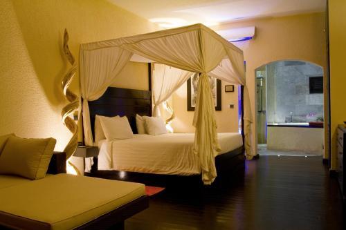Photos de salle de The Rhino Resort Hotel & Spa