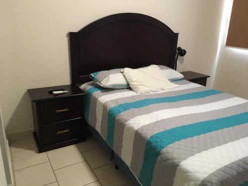 . Apartamento Climatizado, 2 Habitaciones y Piscina