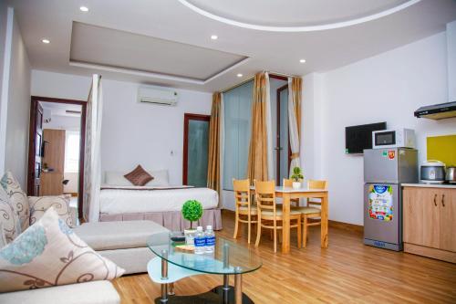 VIP's House, Sơn Trà