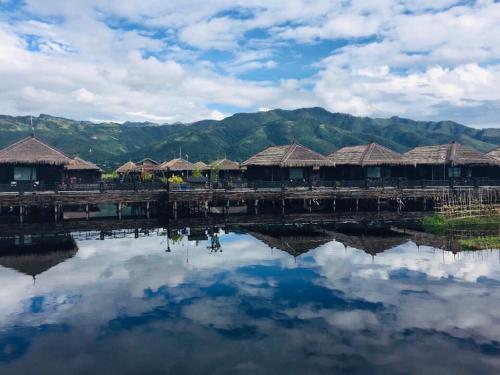 . Sky Lake Inle Resort
