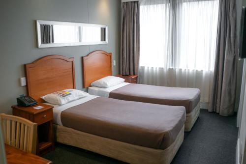 Great Southern Hotel Sydney - image 3