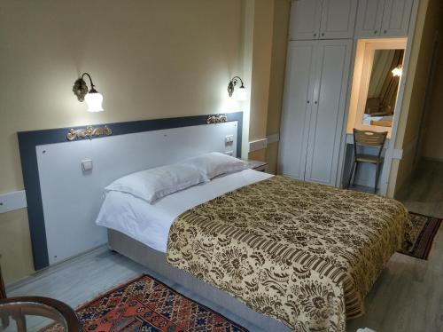 Hali Hotel - image 11