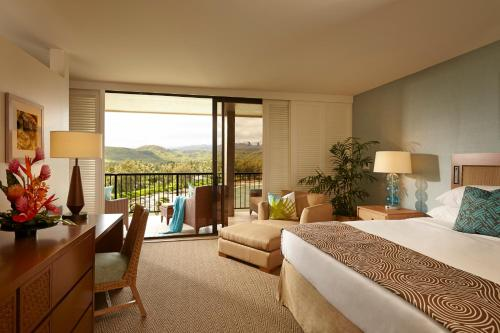 Turtle Bay Resort - Kahuku, HI 96731