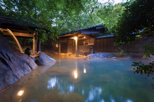 Accommodation in Miyagi