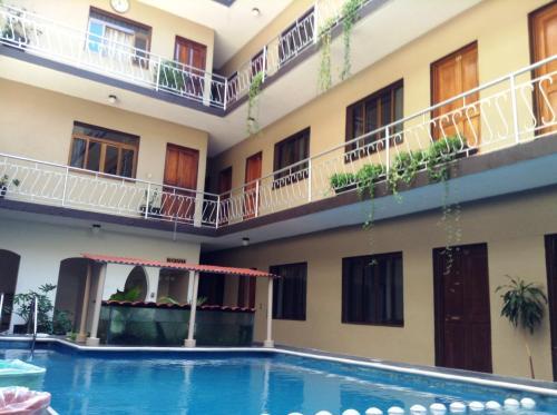HotelHotel Sevillano
