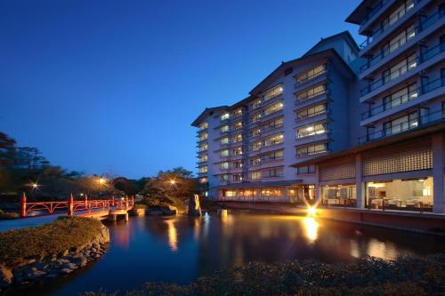 绿水亭酒店
