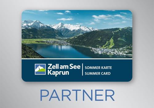 Pension Margarete - Hotel - Zell am See