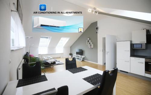 . Outlet Apartments Metzingen
