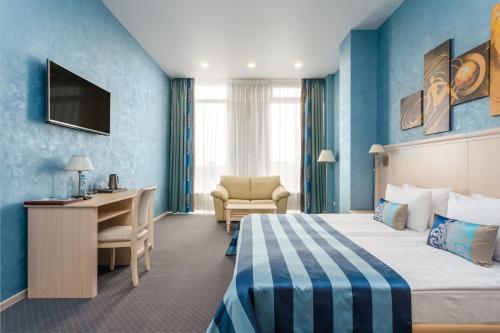 Hotel KapitoLinn