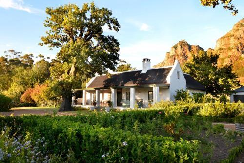 . Boschendal Farm Estate