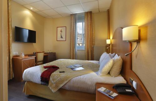 Foto - Quality Hotel du Nord Dijon Centre