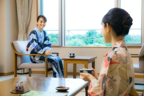 Kyukamura Urabandai