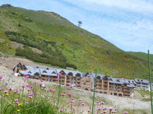 Résidence Mer&Golf Tourmalet - Accommodation - La Mongie