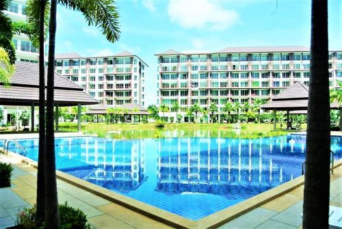 Bang Saray AD Condominium Bang Saray AD Condominium