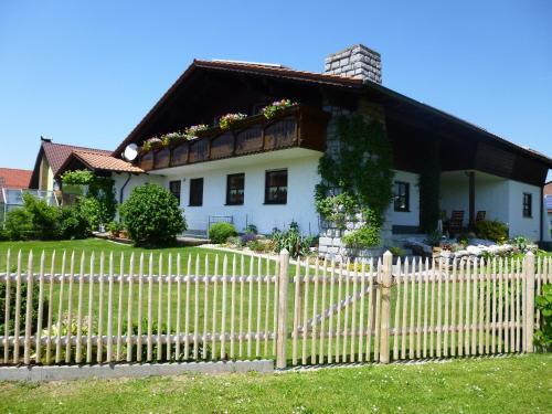 Accommodation in Titmaringhausen