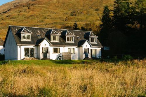 . Capercaillie Cottage
