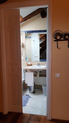 Habitación Doble - 1 o 2 camas Mar Del Sueve 31