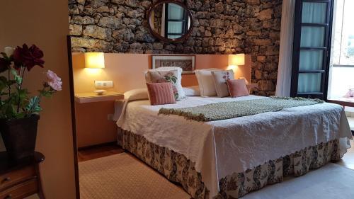 Double or Twin Room Mar Del Sueve 34