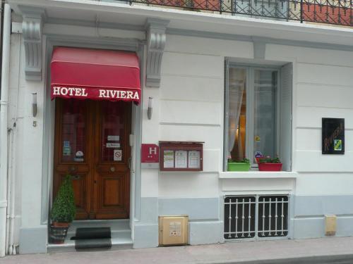 . Hôtel Riviera
