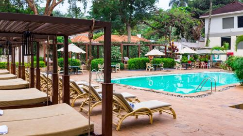Fairway Hotel And Spa