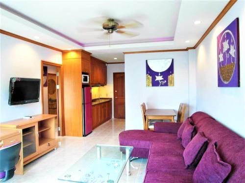 Super 1 bed condo View Talay 1 Super 1 bed condo View Talay 1